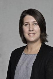 Christina Tsohohey